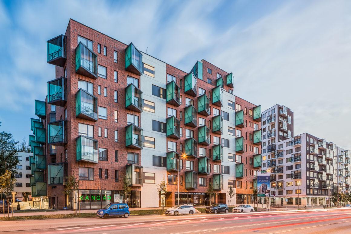 Особенности приобретения недвижимости в Тарту